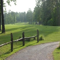 High Meadow Ranch golf package