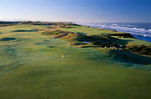 Bandon Dunes Golf Club