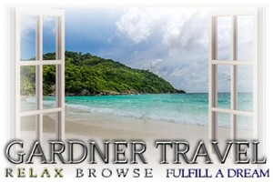 Gardner Travel Service