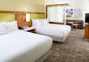Springhill Suites Houston Intercontinental