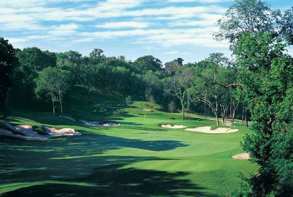 Dallas Texas golf packages