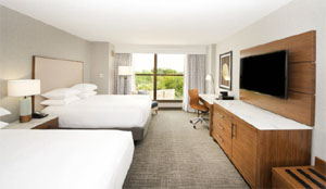 Horseshoe Bay Guestrooms