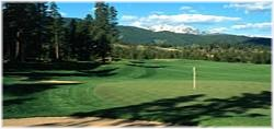 Keystone golf packages