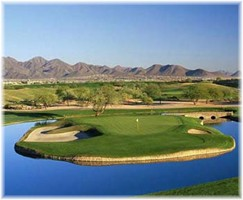 Play Around Scottsdale golf packages